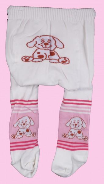 "Baby Strumpfhose ""Hund"" Babystrumpfhosen"